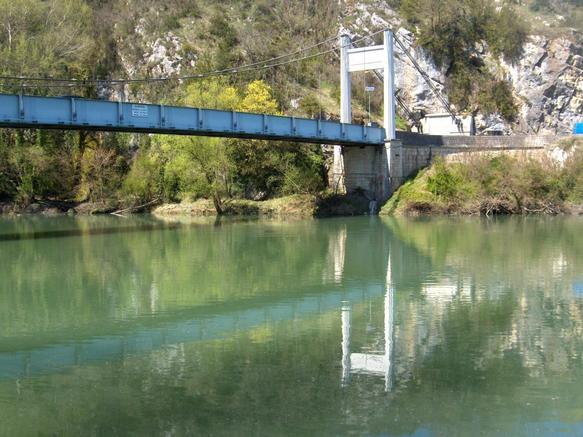 Pont du Rhône