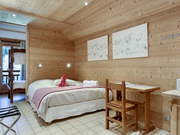 L'Armanaz - Chambre 7