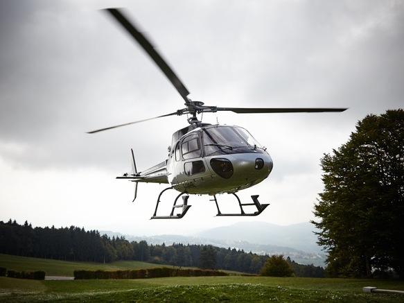 helic skycam