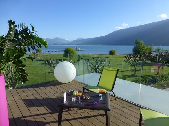 Best Western Aquakub Savoie Mont Blanc Savoie Et Haute