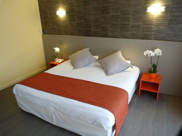 hoteladelphia_4etoiles_aixlesbains_chambre