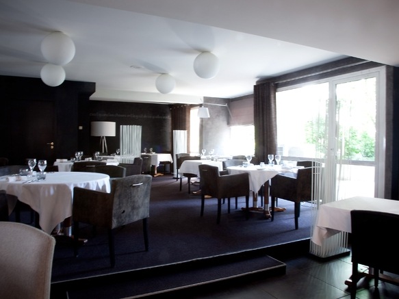Restaurant l'Estrade
