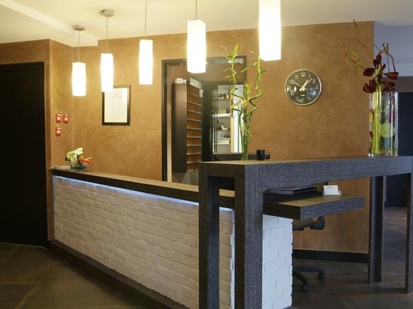 Hotel_agora_3étoiles_aixlesbainsrivieradesalpes_reception