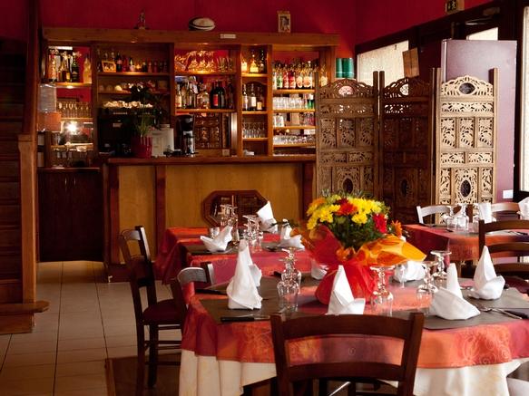 Alb'Hôtel Grill