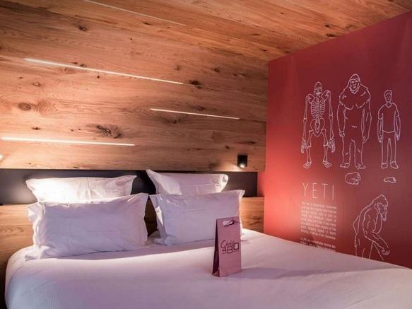 Alpina Chambre 1