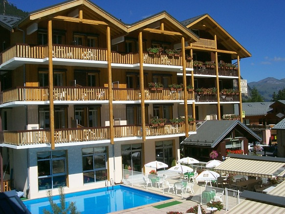 Hotel le Grand Bec