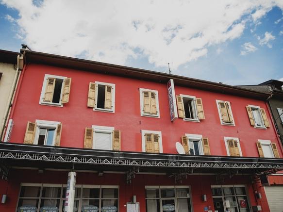 H tel des alpes savoie mont blanc savoie et haute savoie alpes - Office tourisme bonneville ...
