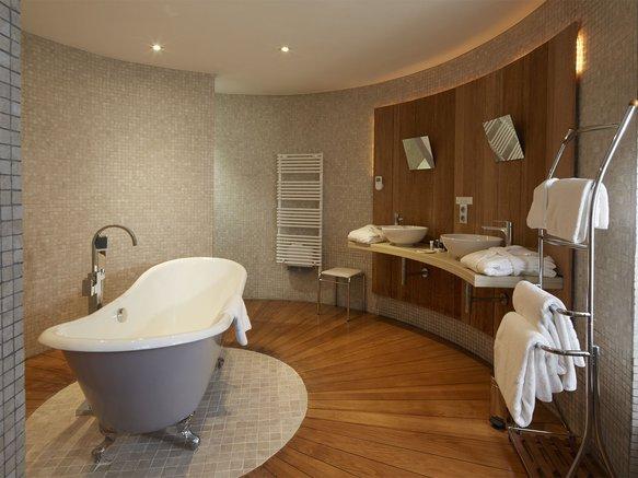 La Tour - Salle de bain