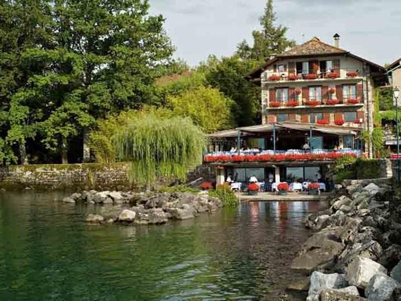 Hotel du Port Yvoire