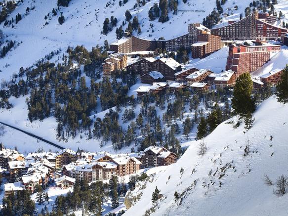 Les arcs bourg saint maurice savoie mont blanc savoie - Office du tourisme bourg saint maurice ...