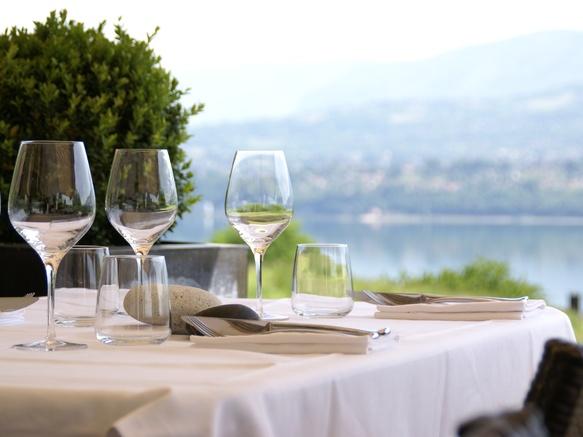 Restaurant Atmosphères le Bourget-du-Lac