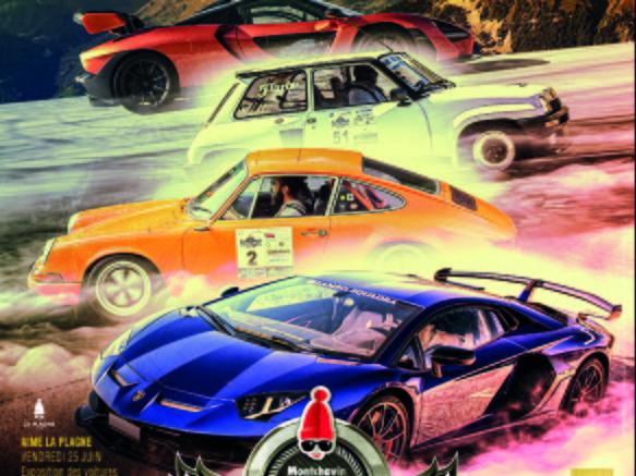 10e Motor Sportive Day
