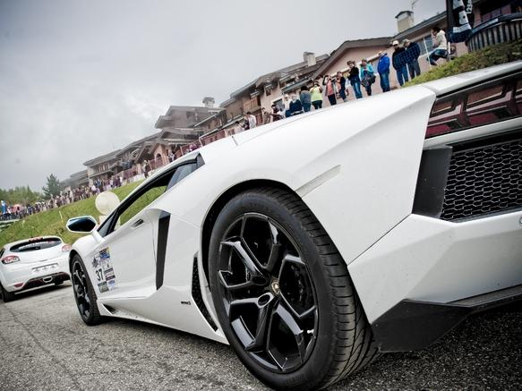 Motor Sportive Day