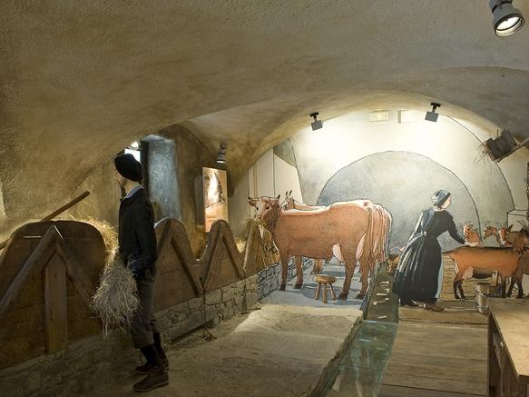 Musée de Saint Martin de Belleville