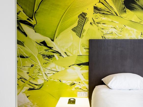 Ibis styles Vitam - chambre