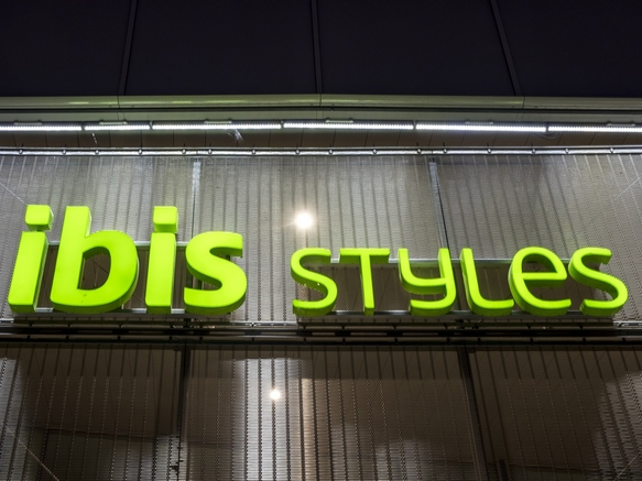 Ibis styles Vitam
