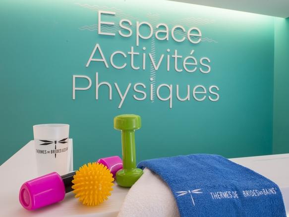 Espace Activités Physiques