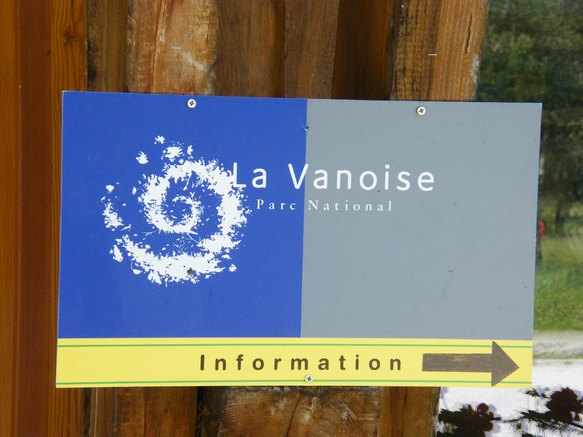 Point info PnV à Rosuel