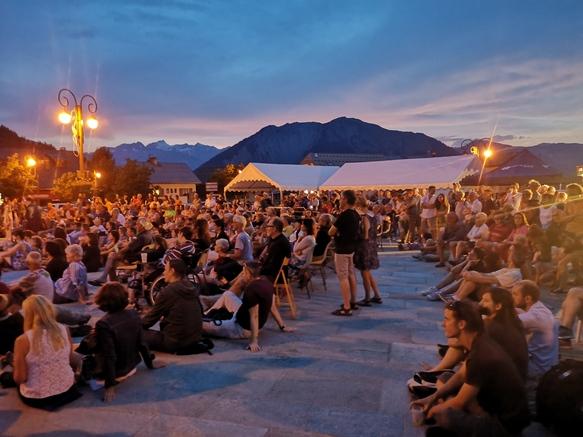 Festival des Celti'Cimes