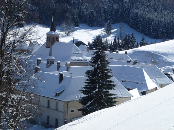 Carmel du Reposoir