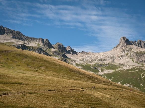 Col de la madeleine savoie mont blanc savoie et haute - Saint francois longchamp office de tourisme ...