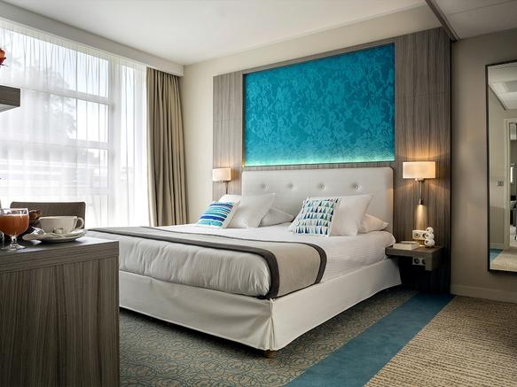 Aix-les-Bains Riviera des Alpes - Hotel 4* - Suite