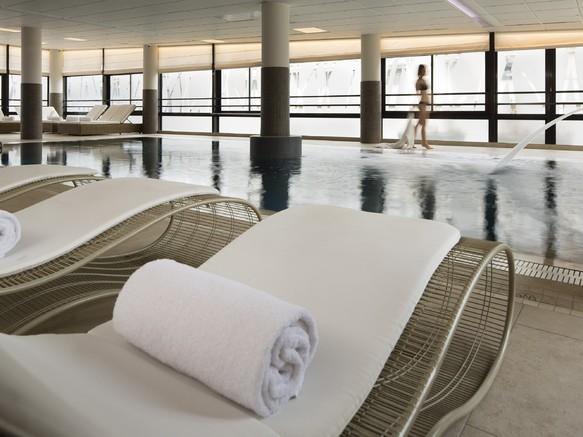 Aix les Bains Riviera des Alpes - Hôtel 4* - Détente Spa Parenthèse