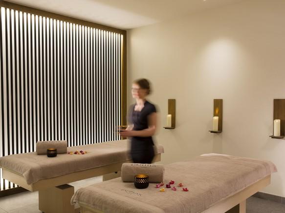 Aix les Bains Riviera des Alpes - Hôtel 4* - Massage Spa Parenthèse