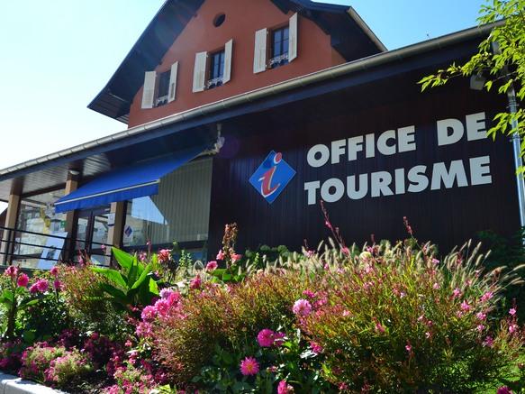 Office de tourisme de challes les eaux savoie mont blanc - Office de tourisme de chaudes aigues ...