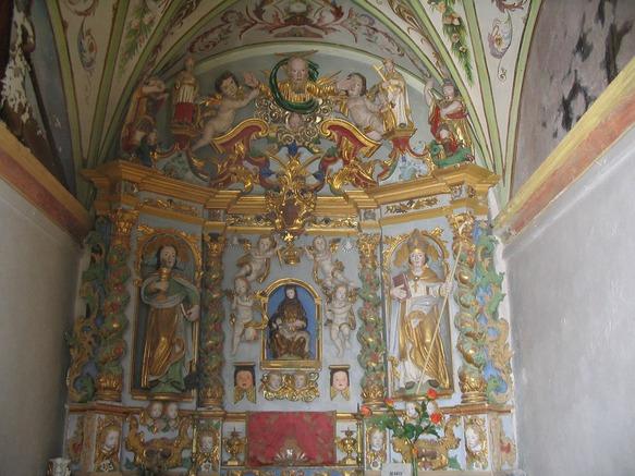 Notre Dame des Vernettes