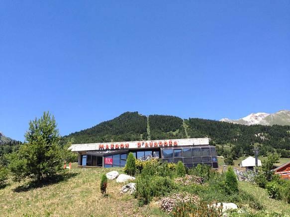 Office de tourisme Aussois
