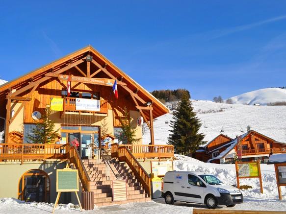 Office de tourisme la Chal