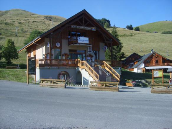 Office de tourisme Chal