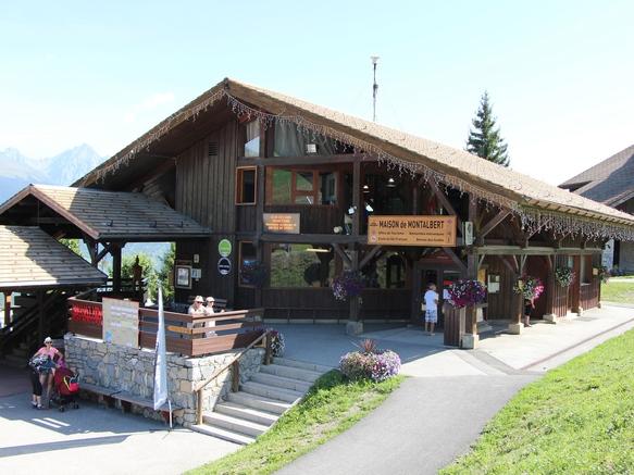 La plagne tourisme montalbert savoie mont blanc savoie - Office du tourisme la plagne montalbert ...