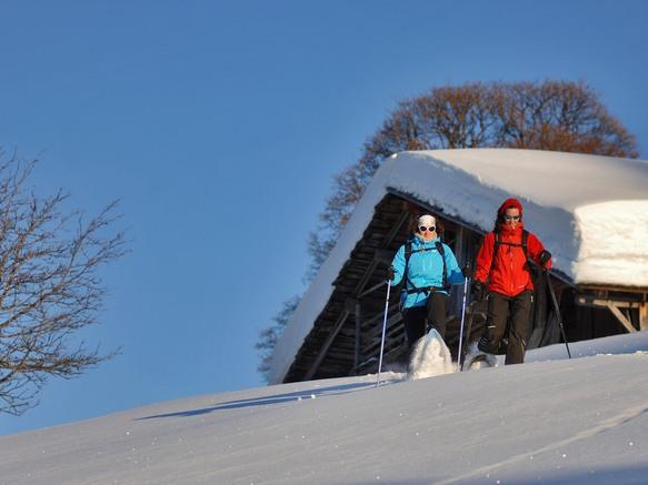 Séjour hiver en Savoie