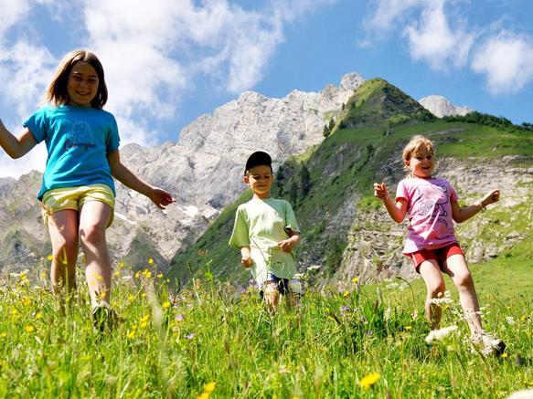 Découvrez le Grand Air dans le Val d'Arly