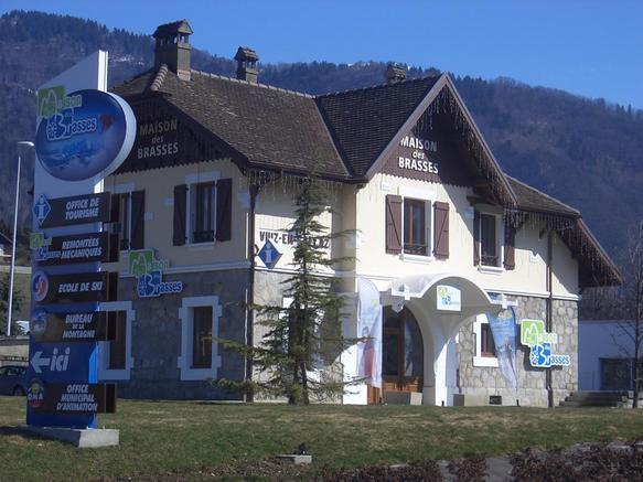Maison des Brasses de Viuz en Sallaz