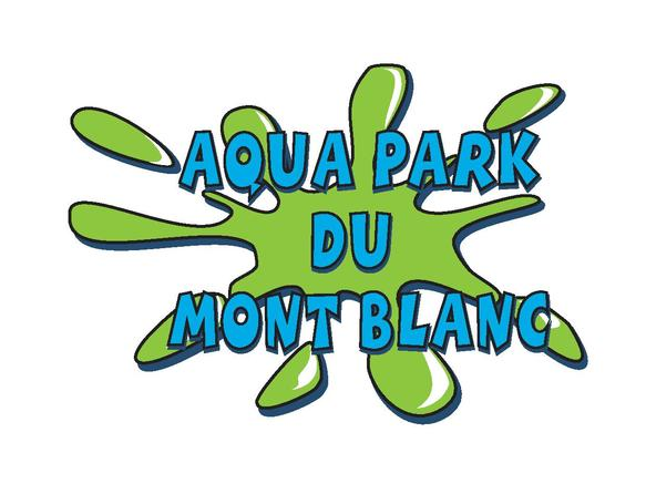 logo aqua park