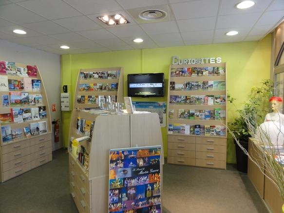Office de Tourisme la Roche