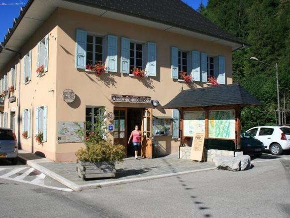 Office de Tourisme Coeur de Chartreuse - Accueil touristique des Entremonts