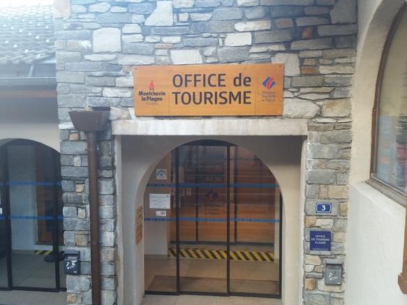La plagne tourisme montchavin savoie mont blanc savoie - Office du tourisme la plagne montalbert ...