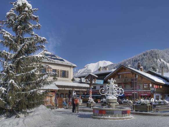 Office de tourisme des contamines montjoie savoie mont - Les contamines montjoie office tourisme ...