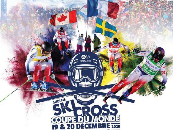 Coupe du monde Ski cross 2020
