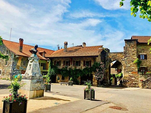 Destination l man office de tourisme intercommunal savoie mont blanc savoie et haute savoie - Office de tourisme yvoire ...