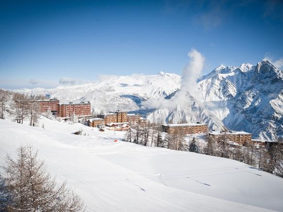 Station de ski Maurienne