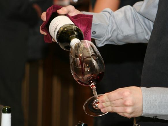 Dégustation et accord mets/vins