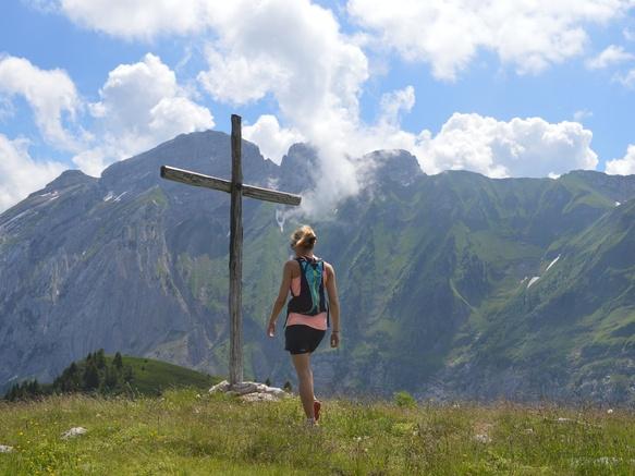 Croix de Cenise