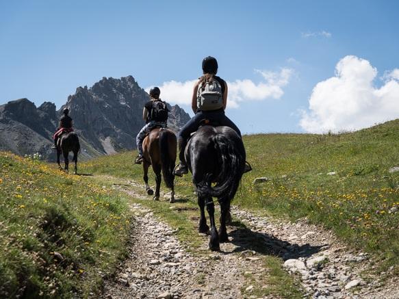 valfrejus-balade-a-cheval