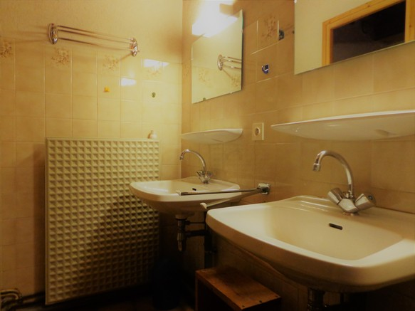 Salle de bain AM01