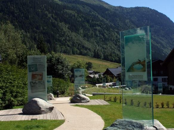 Jardin samivel savoie mont blanc savoie et haute savoie - Office de tourisme des contamines montjoie ...